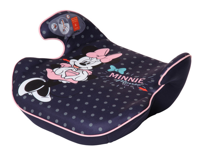 Inaltator auto UP 15-36 kg. Minnie Mouse Disney thumbnail