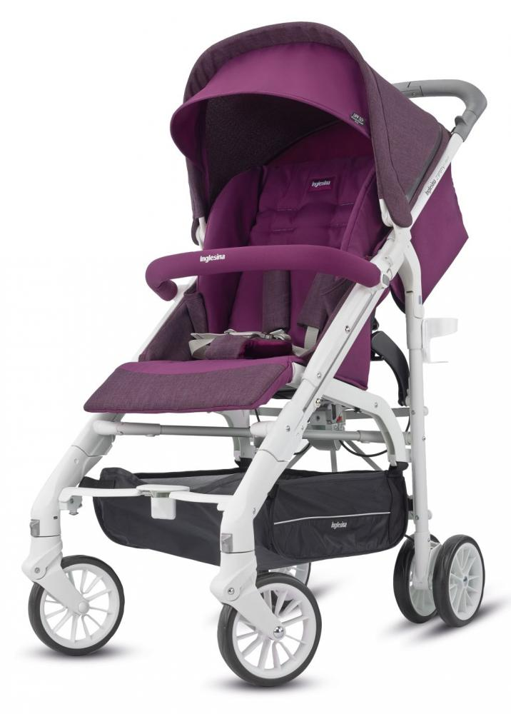 Carucior Zippy Light 2018 Purple thumbnail
