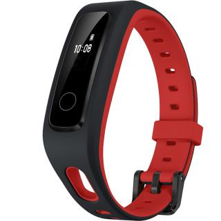 "<font color=""FF00CC"">Promotie!</font> Bratara Fitness Honor Band 4 Running Edition Rosu thumbnail"