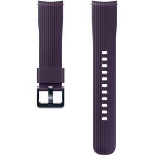 "<font color=""FF00CC"">Promotie!</font> Bratara Silicon Pentru Galaxy Watch (42MM) Violet thumbnail"