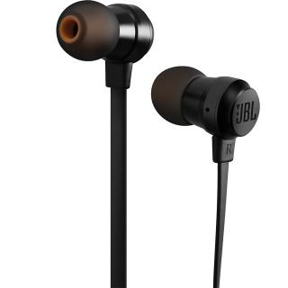 "<font color=""FF00CC"">Promotie!</font> Casti Audio Stereo In Ear T280A Plus Negru thumbnail"