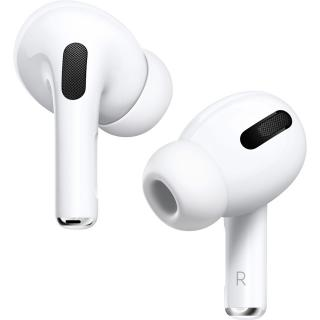 "<font color=""FF00CC"">Promotie!</font> Casti Wireless Airpods Pro Alb thumbnail"