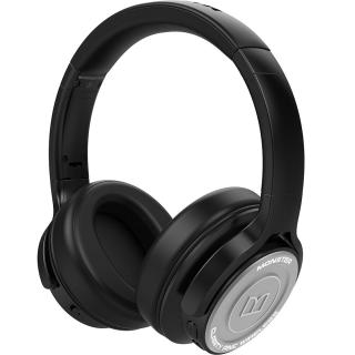 "<font color=""FF00CC"">Promotie!</font> Casti Wireless Clarity ANC Over Ear Gri thumbnail"