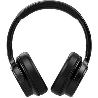 "<font color=""FF00CC"">Promotie!</font> Casti Wireless Clarity ANC Over Ear Negru thumbnail"