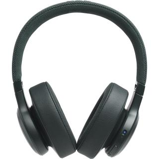 "<font color=""FF00CC"">Promotie!</font> Casti Wireless Live 500BT Over Ear Live 500BT Verde thumbnail"