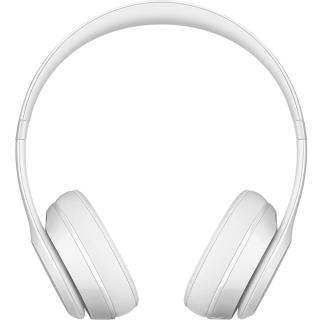 """<font color=""""FF00CC"""">Promotie!</font> Casti Wireless Solo 3 On Ear Glossy Alb thumbnail"""