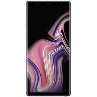 "<font color=""FF00CC"">Promotie!</font> Galaxy Note 9 Dual Sim 512GB LTE 4G Violet Exynos 8GB RAM thumbnail"
