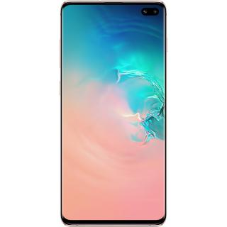 "<font color=""FF00CC"">Promotie!</font> Galaxy S10 Plus Dual Sim 512GB LTE 4G Alb Ceramic Snapdragon 8GB RAM thumbnail"