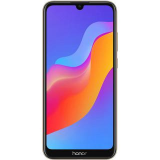 "<font color=""FF00CC"">Promotie!</font> Honor Play 8A Dual Sim 32GB LTE 4G Auriu thumbnail"
