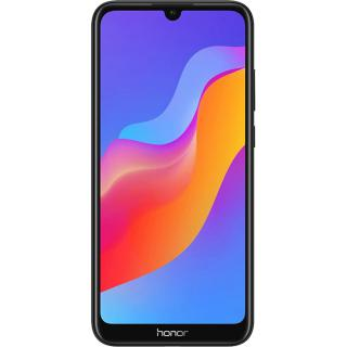 "<font color=""FF00CC"">Promotie!</font> Honor Play 8A Dual Sim 32GB LTE 4G Negru thumbnail"