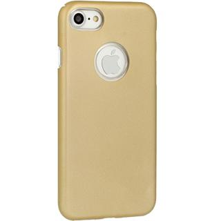 "<font color=""FF00CC"">Promotie!</font> Husa Capac Spate Slim Soft 2 in 1 Auriu APPLE iPhone 6, iPhone 6S thumbnail"