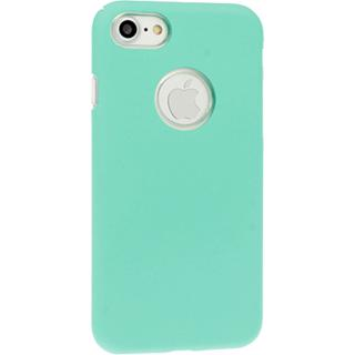 "<font color=""FF00CC"">Promotie!</font> Husa Capac Spate Slim Soft 2 In 1 Verde APPLE iPhone 6, iPhone 6S thumbnail"