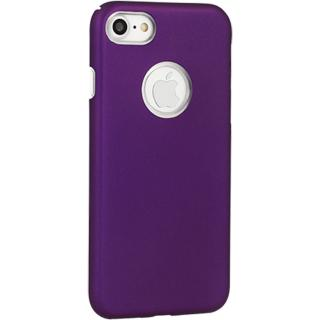 "<font color=""FF00CC"">Promotie!</font> Husa Capac Spate Slim Soft 2 In 1 Violet APPLE iPhone 6, iPhone 6S thumbnail"