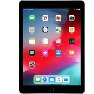 "<font color=""FF00CC"">Promotie!</font> IPad Air 10.5 2019 256GB LTE 4G Gri thumbnail"