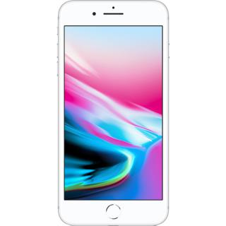 "<font color=""FF00CC"">Promotie!</font> IPhone 8 Plus 64GB LTE 4G Argintiu 3GB RAM thumbnail"