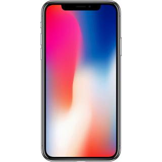"<font color=""FF00CC"">Promotie!</font> IPhone X 256GB LTE 4G Negru 3GB RAM thumbnail"
