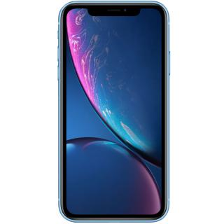 "<font color=""FF00CC"">Promotie!</font> IPhone XR 128GB LTE 4G Albastru 3GB RAM thumbnail"