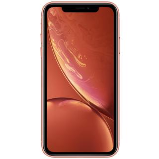 "<font color=""FF00CC"">Promotie!</font> IPhone XR 64GB LTE 4G Coral 3GB RAM thumbnail"