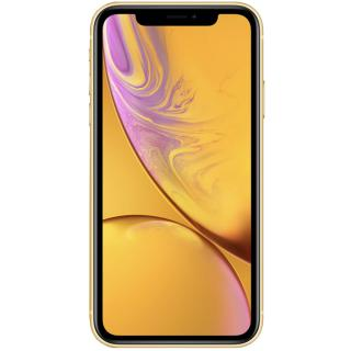 "<font color=""FF00CC"">Promotie!</font> IPhone XR Dual Sim 128GB LTE 4G Galben 3GB RAM thumbnail"