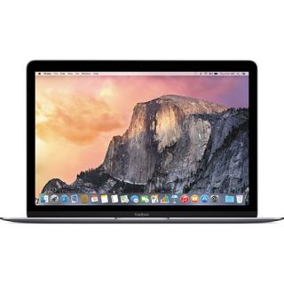 "<font color=""FF00CC"">Promotie!</font> MacBook Retina 12"" 256GB Gri Intel Core M 1.1GHz thumbnail"