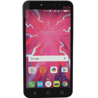 Pixi4 Plus Power Dual Sim 16GB LTE 4G Negru thumbnail