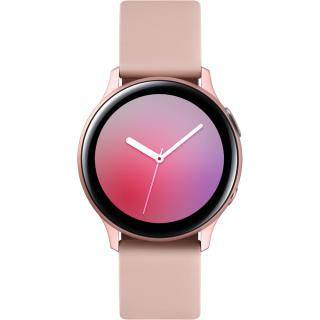 "<font color=""FF00CC"">Promotie!</font> Smartwatch Galaxy Watch Active 2 Aluminium 44mm Roz thumbnail"