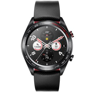 "<font color=""FF00CC"">Promotie!</font> Smartwatch Honor Watch Magic Negru thumbnail"