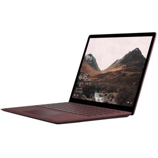 "<font color=""FF00CC"">Promotie!</font> Surface Laptop i5 256GB 8GB RAM Visiniu thumbnail"