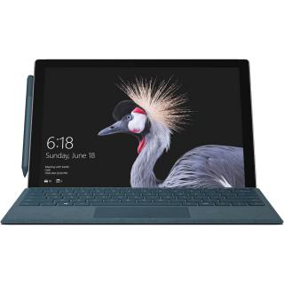 "<font color=""FF00CC"">Promotie!</font> Surface Pro Intel Core i5 128GB 4GB RAM thumbnail"