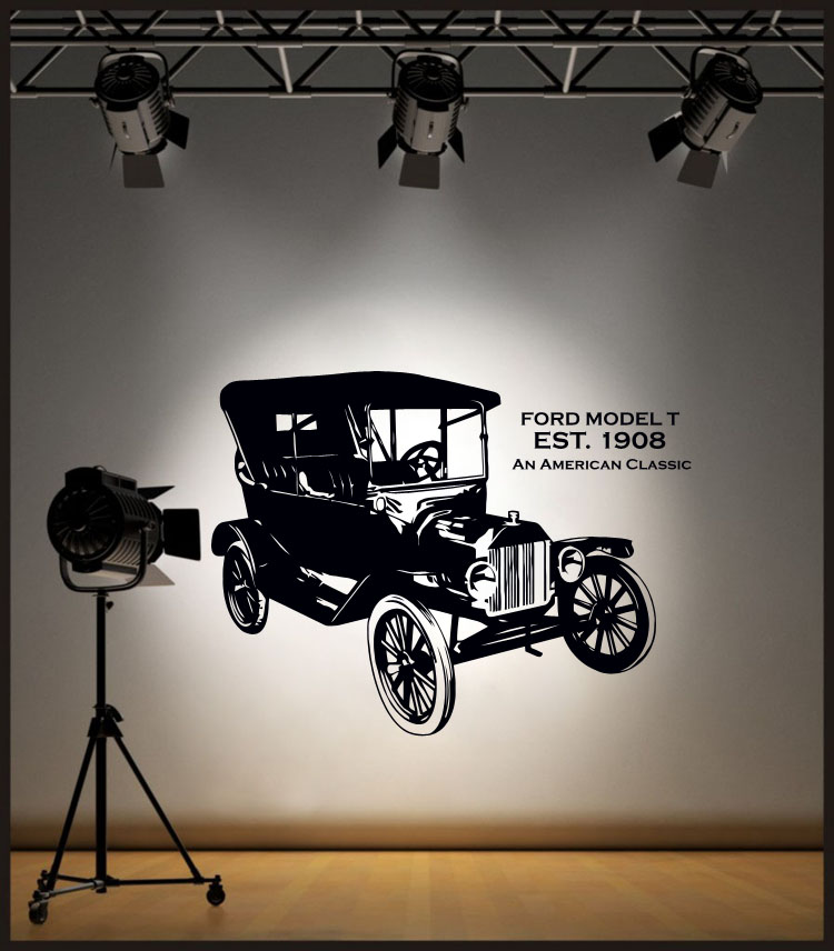 Ford model T, 1908 thumbnail