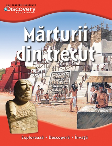 Marturii din trecut - Enciclopedii ilustrate Discovery thumbnail