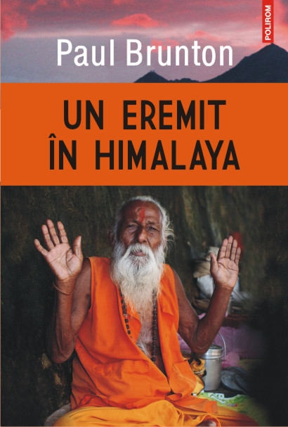 Un eremit in Himalaya - Paul Brunton thumbnail