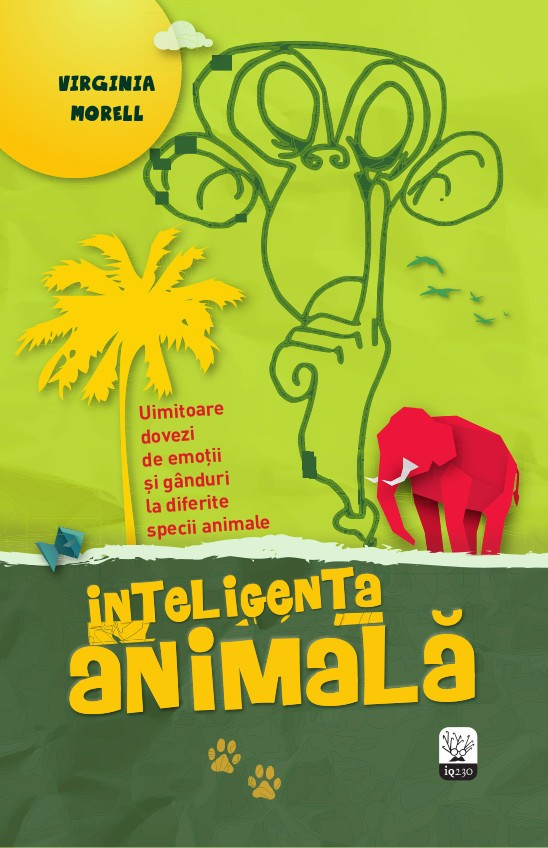 Inteligenta animala - Virginia Morell thumbnail