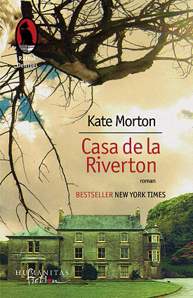 Casa de la Riverton - Kate Morton thumbnail