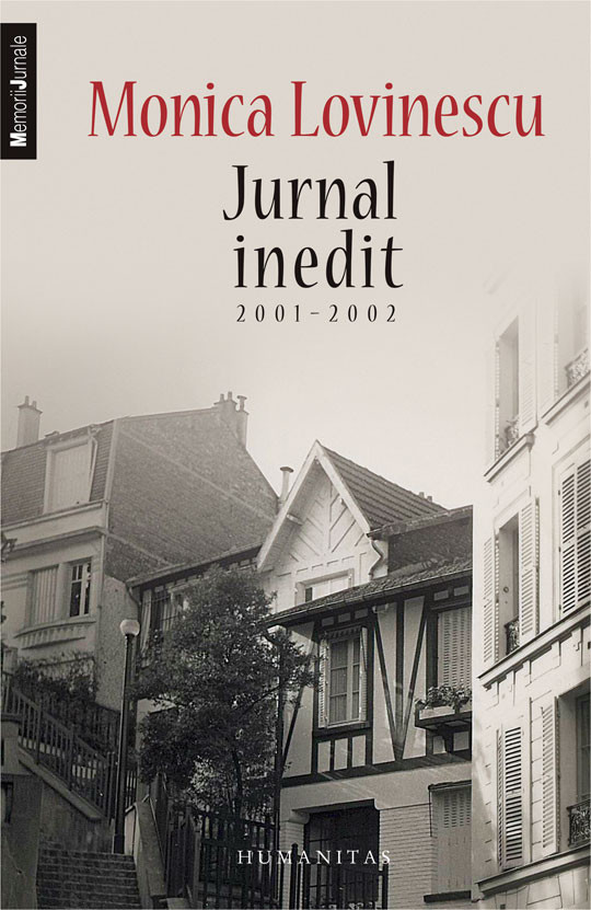Jurnal inedit 2001-2002 - Monica Lovinescu thumbnail