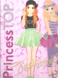 Princess Top - Fashionable thumbnail