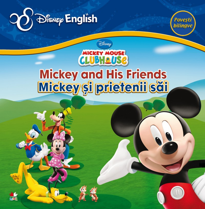 Mickey si prietenii sai. Mickey and his friends thumbnail