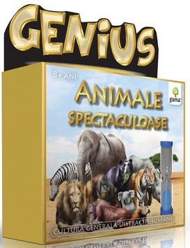 Animale spectaculoase 8 ani+ thumbnail