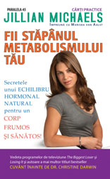 Fii stapanul metabolismului tau - Jillian Michaels thumbnail