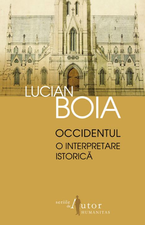 Occidentul: O interpretare istorica - Lucian Boia thumbnail