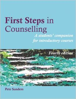 First Steps In Counselling thumbnail