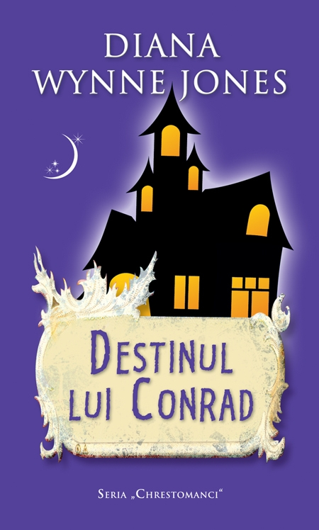 Destinul lui Conrad - Diana Wynne Jones thumbnail