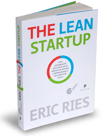 The Lean Startup - Eric Ries thumbnail