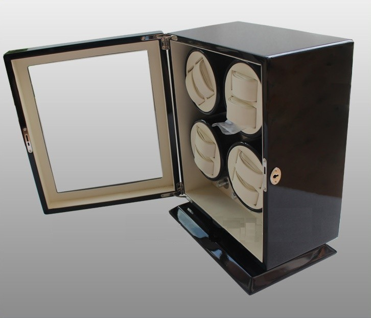 Watch Winder 8 spatii - Turn thumbnail