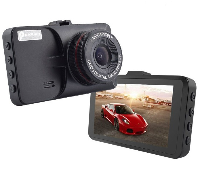 CAMERA VIDEO AUTO T619 FULLHD 5 MEGA PIXELI CARCASA METALICA, DESIGN SLIM thumbnail