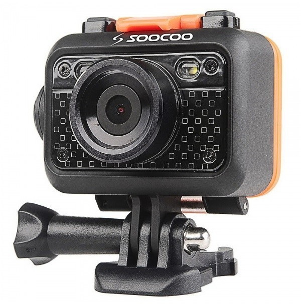 Camera Video Sport iUni Dare 60i, Wi-Fi, LCD 1.5 inch, 170 grade, Camera subacvatica, Full HD thumbnail