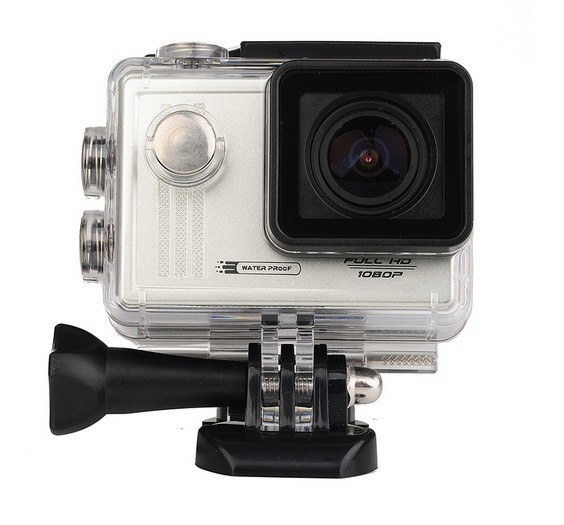 Camera Video Sport iUni Dare 55i, Full HD, mini HDMI, 1.5 thumbnail
