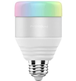 Bec Inteligent Playbulb Rainbow Lite