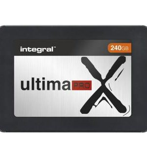 "Hard SSD ULTIMAPRO X 2.5"" 240GB SATA"